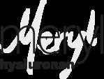 Yaluronica Meryl Hyaluronan Logo