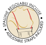 Yaluronica Logo Straps