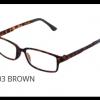 803 BROWN